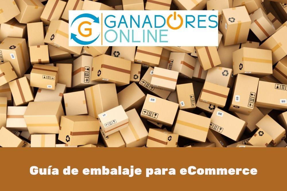 Guía de embalaje para eCommerce